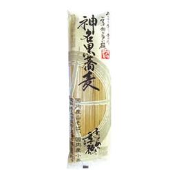 神名黒蕎麦