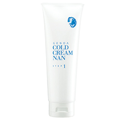無水コールドクリーム・NAN