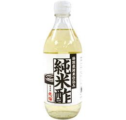 老梅特別栽培仕込純米酢