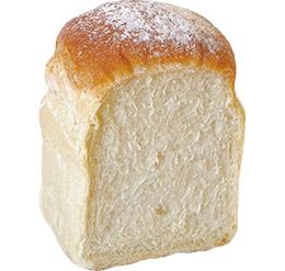 プレーン玄米ミルク食パン