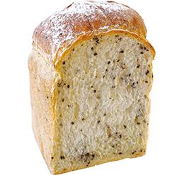 黒ごま玄米ミルク食パン