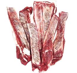 エゾ鹿肉カルビ