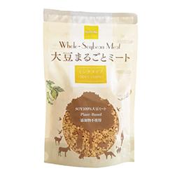 大豆まるごとミート(バラ肉タイプ)