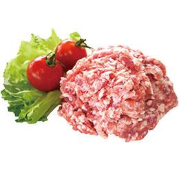 十勝の長いも豚 挽き肉